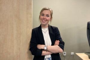 Jeannette HR-adviseur/recruiter